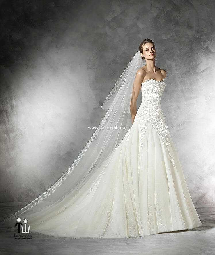 Wedding dresses bridal 2016 22 - مدل لباس عروس ۲۰۱۶ - سری۲