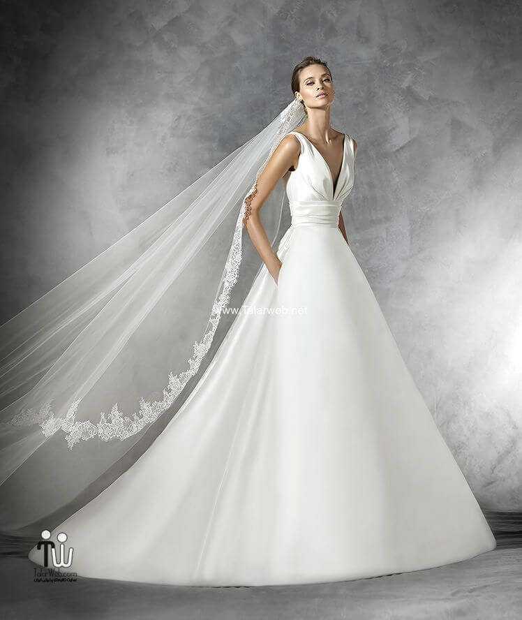 Wedding dresses bridal 2016 24 - مدل لباس عروس ۲۰۱۶ - سری۲