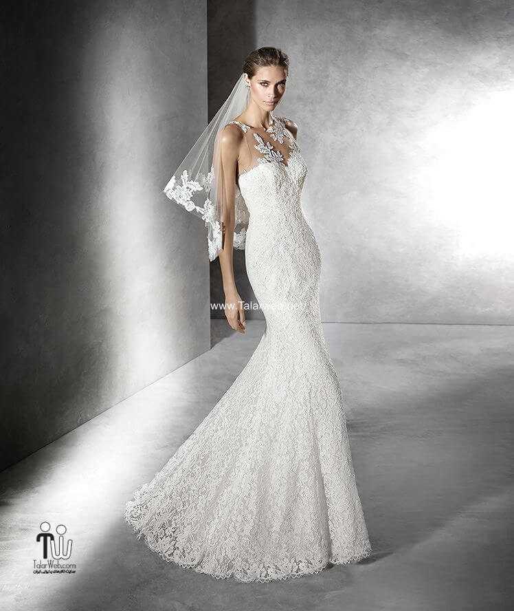 Wedding dresses bridal 2016 28 - مدل لباس عروس ۲۰۱۶ - سری۲