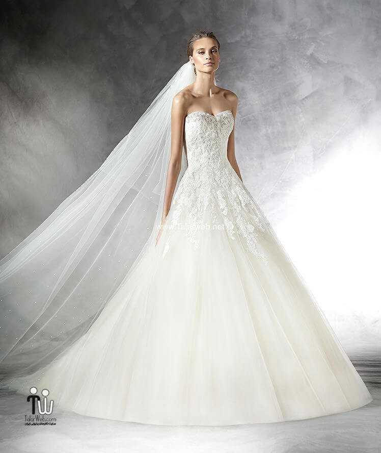 Wedding dresses bridal 2016 31 - مدل لباس عروس ۲۰۱۶ - سری۲
