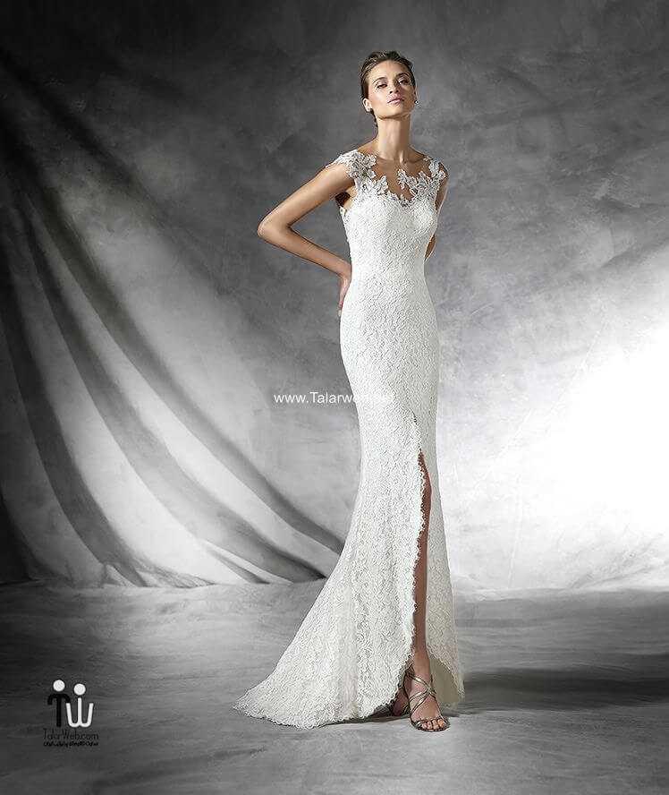 Wedding dresses bridal 2016 35 - مدل لباس عروس ۲۰۱۶ - سری۲