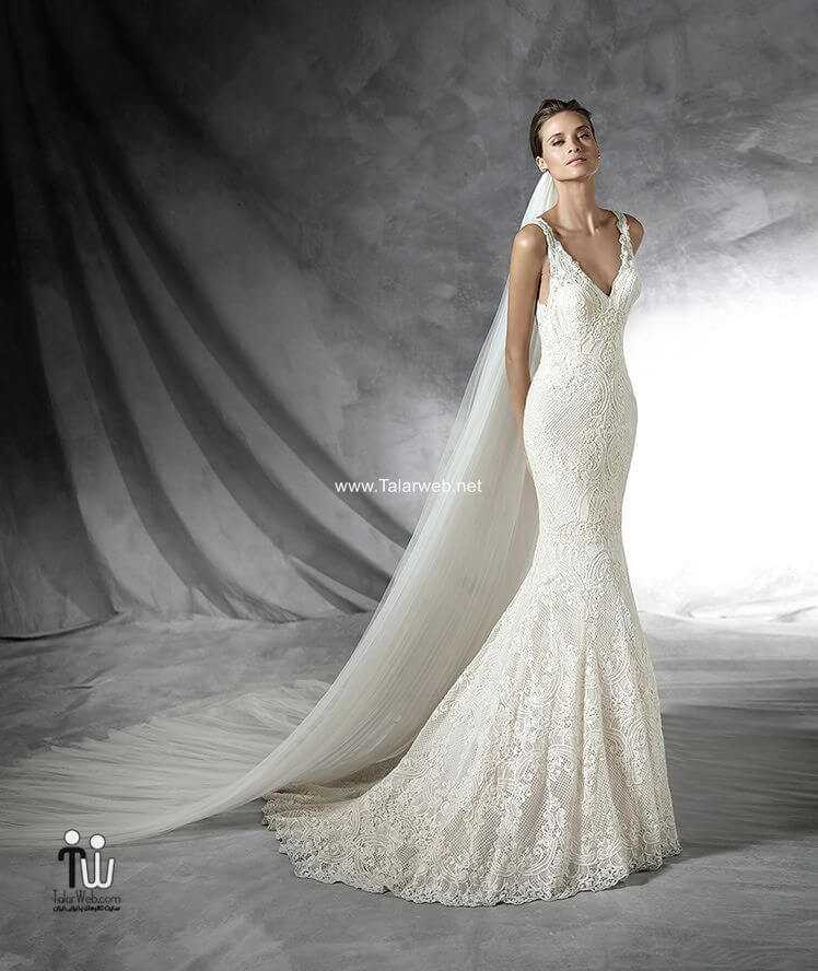 Wedding dresses bridal 2016 38 - مدل لباس عروس ۲۰۱۶ - سری۲