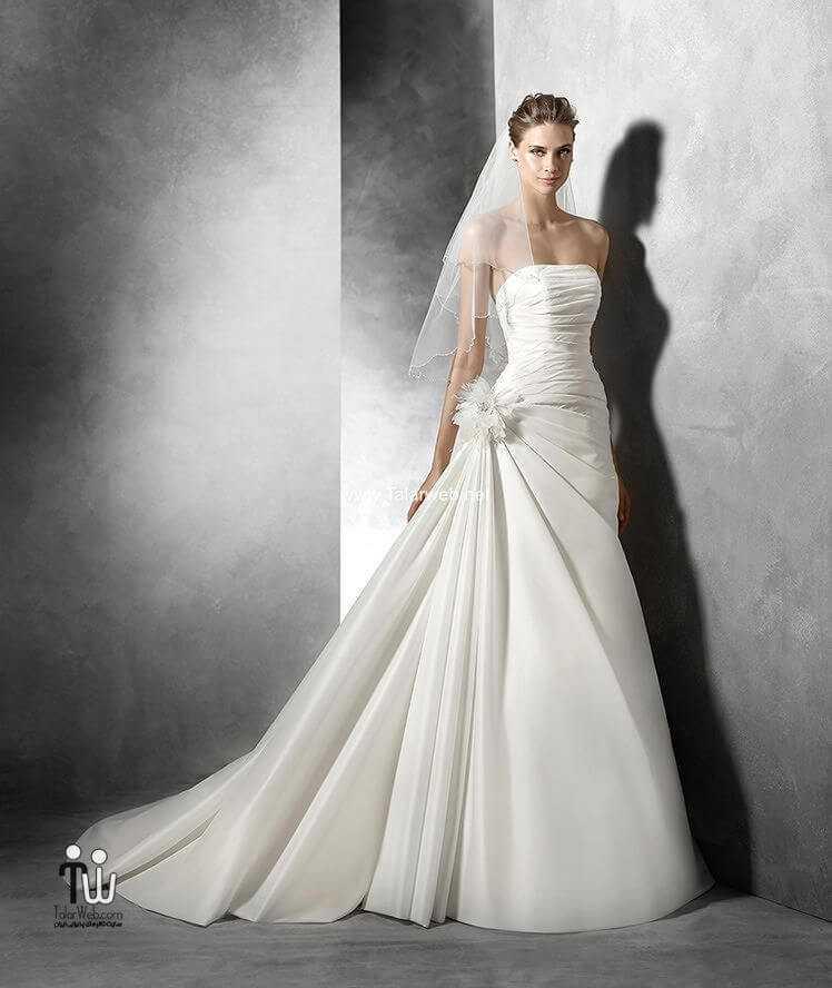 Wedding dresses bridal 2016 42 - مدل لباس عروس ۲۰۱۶ - سری۳