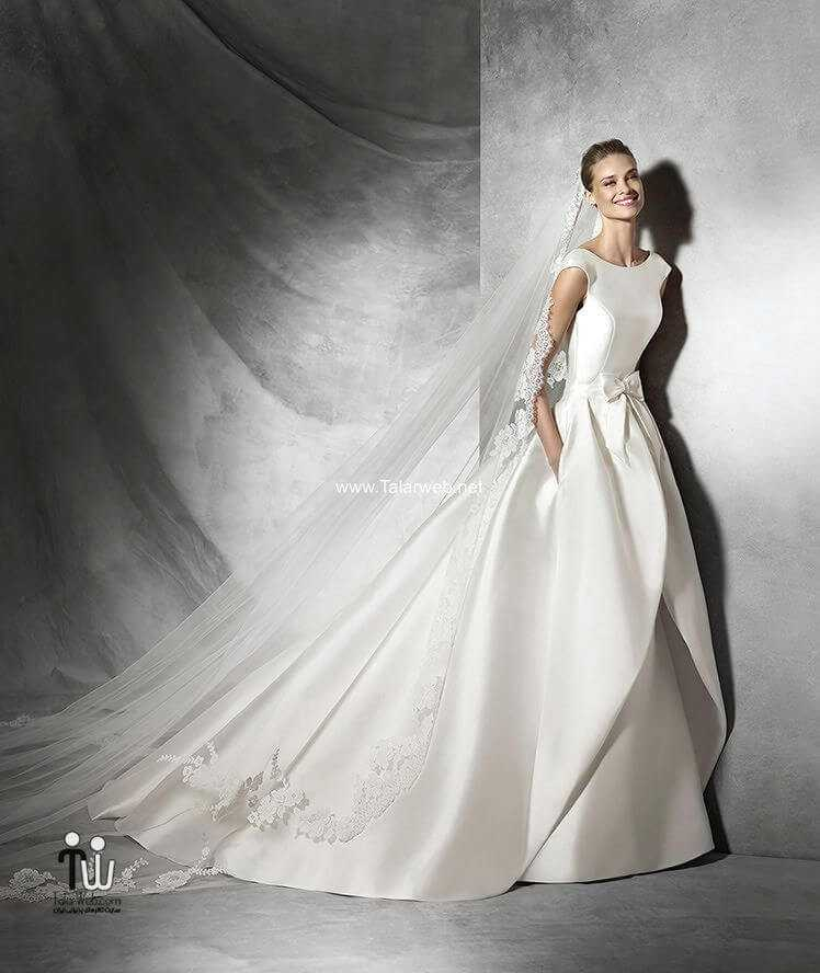 Wedding dresses bridal 2016 43 - مدل لباس عروس ۲۰۱۶ - سری۳