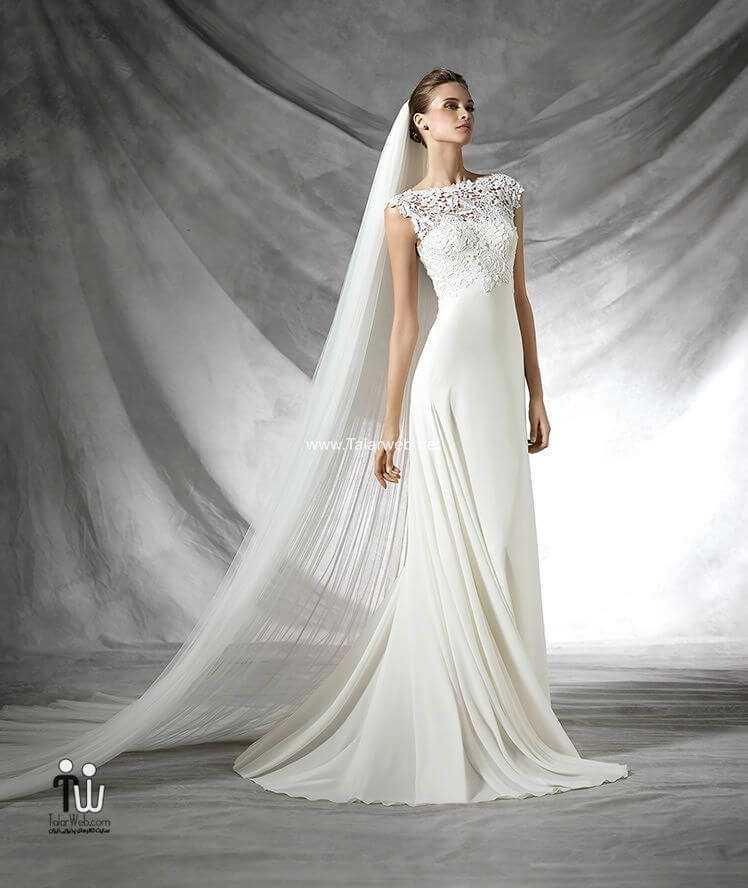 Wedding dresses bridal 2016 44 - مدل لباس عروس ۲۰۱۶ - سری۳