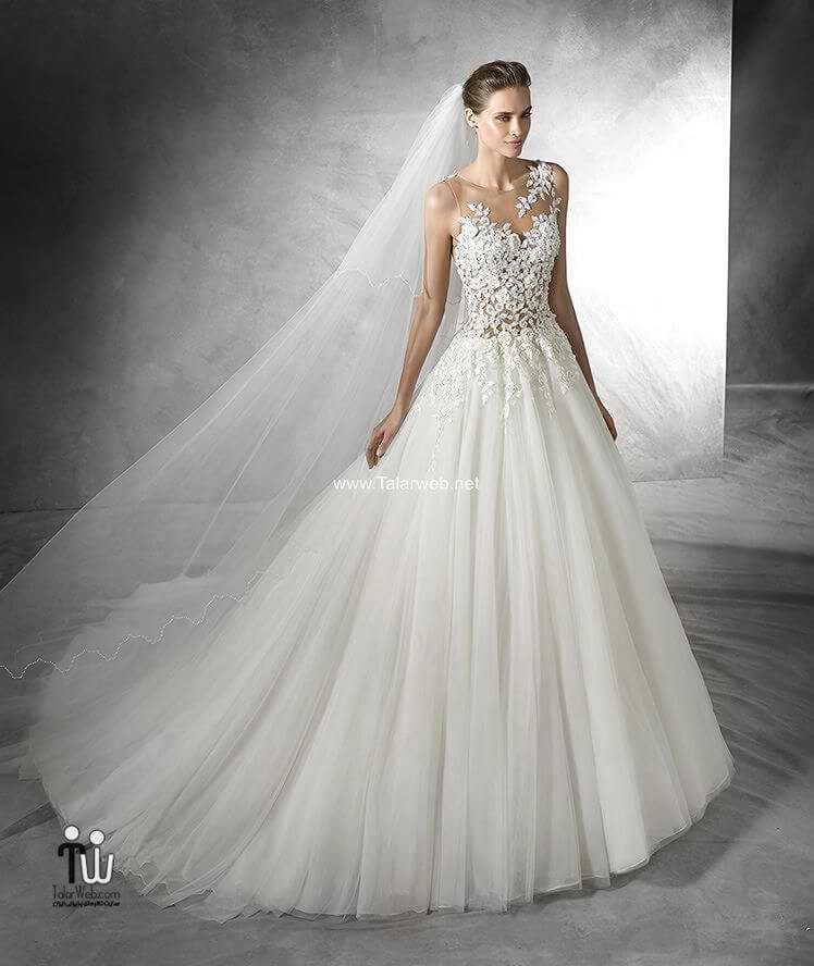 Wedding dresses bridal 2016 45 - مدل لباس عروس ۲۰۱۶ - سری۳