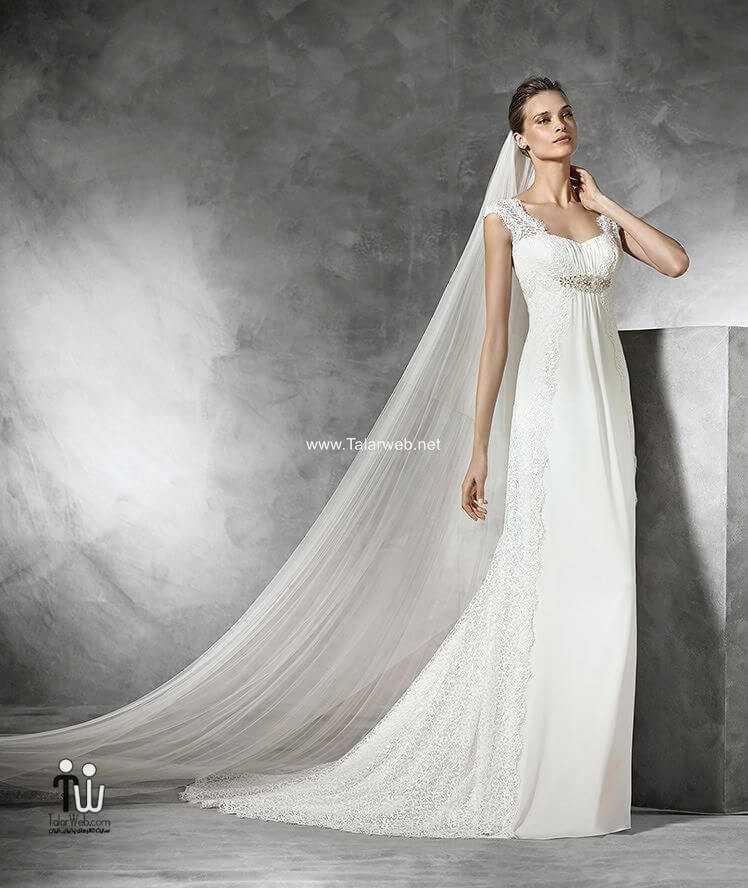 Wedding dresses bridal 2016 47 - مدل لباس عروس ۲۰۱۶ - سری۳
