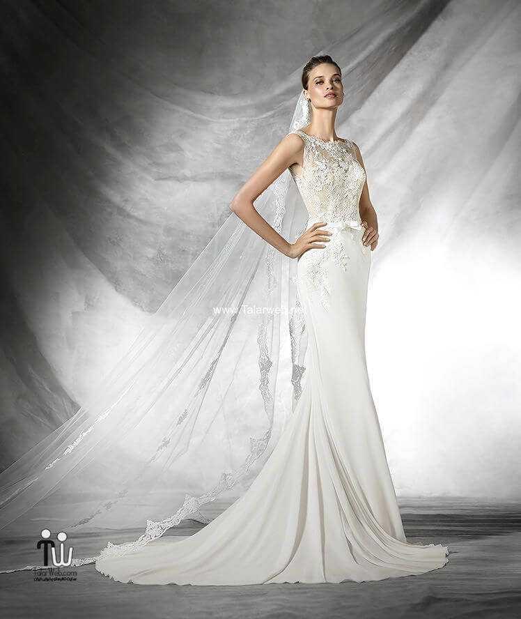 Wedding dresses bridal 2016 49 - مدل لباس عروس ۲۰۱۶ - سری۳