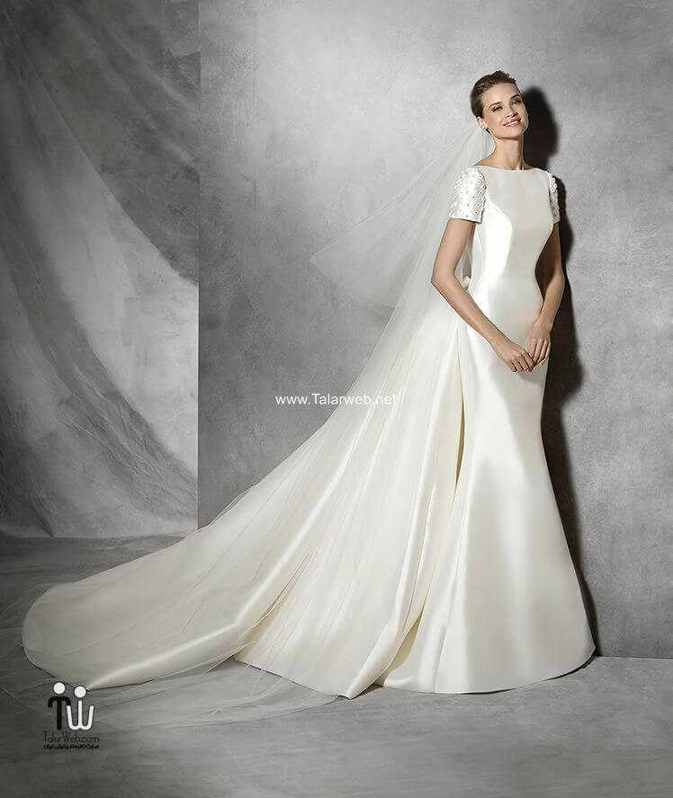 Wedding dresses bridal 2016 50 - مدل لباس عروس ۲۰۱۶ - سری۳