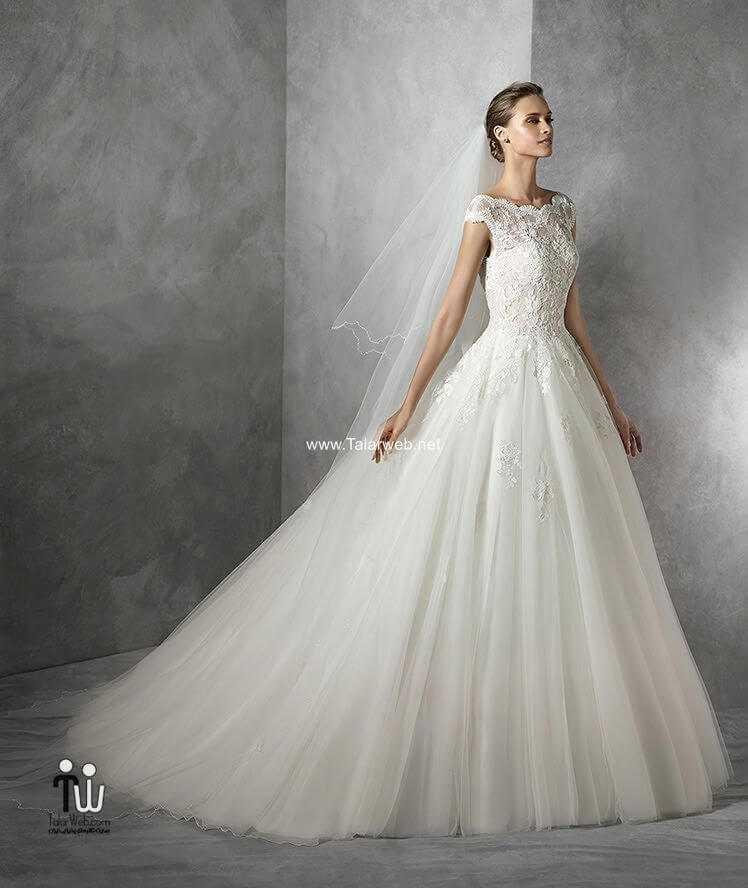 Wedding dresses bridal 2016 53 - مدل لباس عروس ۲۰۱۶ - سری۳