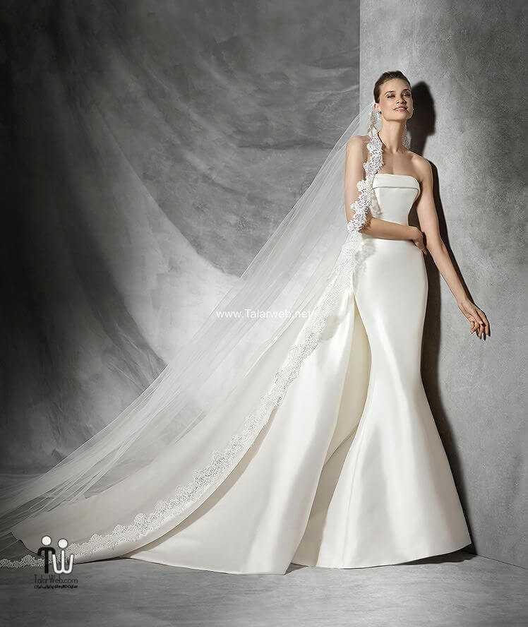 Wedding dresses bridal 2016 56 - مدل لباس عروس ۲۰۱۶ - سری۳