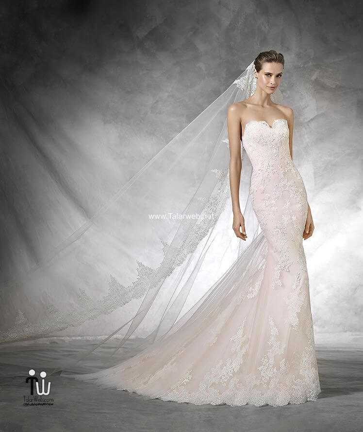 Wedding dresses bridal 2016 57 - مدل لباس عروس ۲۰۱۶ - سری۳