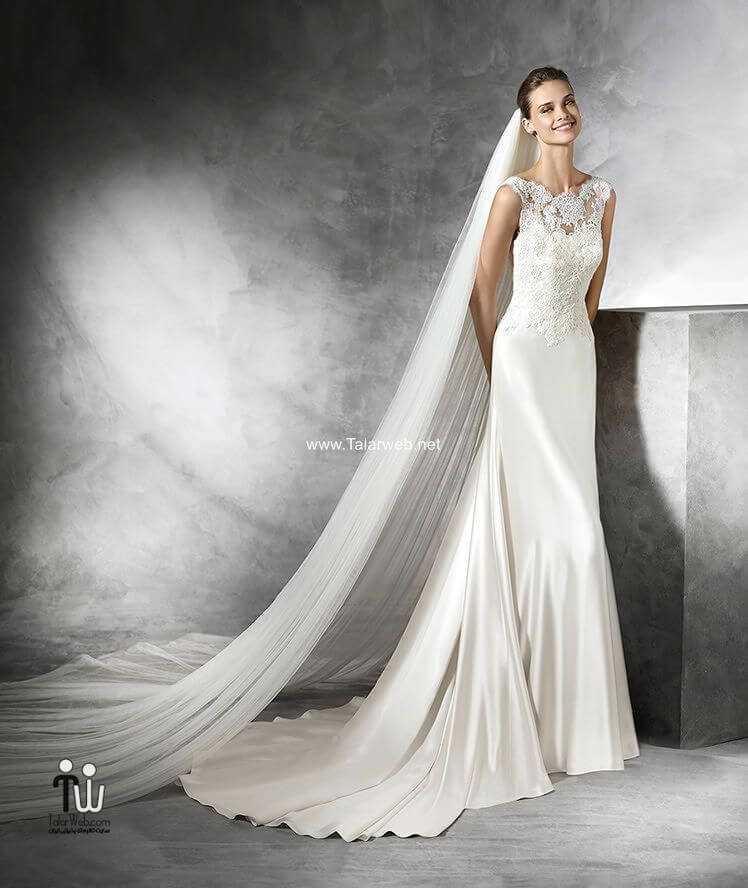 Wedding dresses bridal 2016 58 - مدل لباس عروس ۲۰۱۶ - سری۳