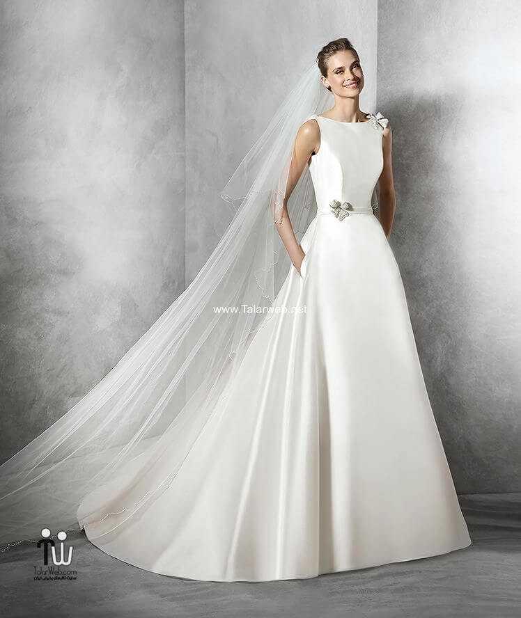 Wedding dresses bridal 2016 61 - مدل لباس عروس ۲۰۱۶ – سری۴