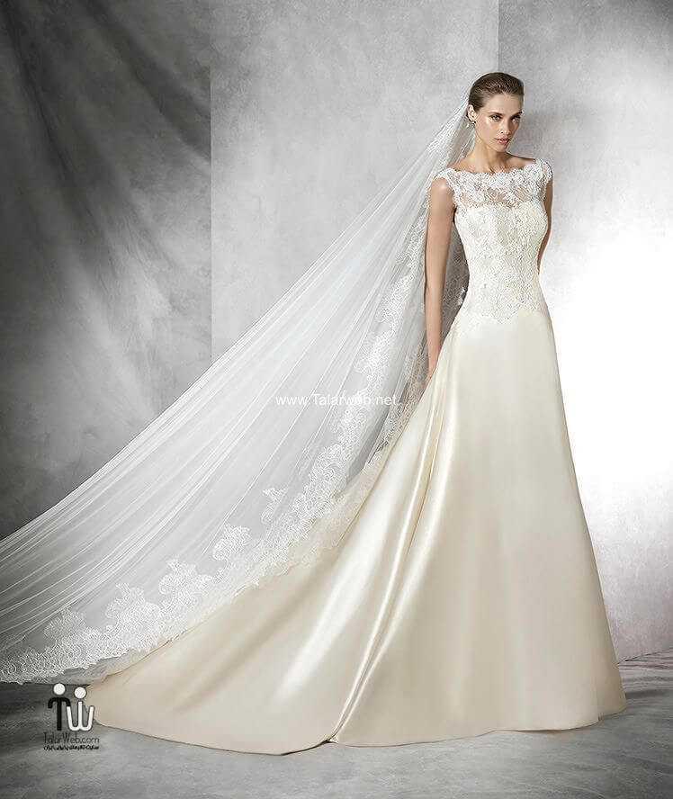 Wedding dresses bridal 2016 67 - مدل لباس عروس ۲۰۱۶ – سری۴