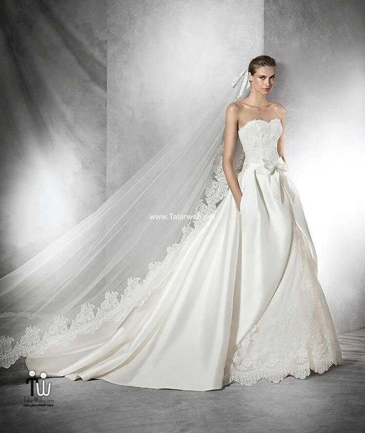 Wedding dresses bridal 2016 71 - مدل لباس عروس ۲۰۱۶ – سری۴