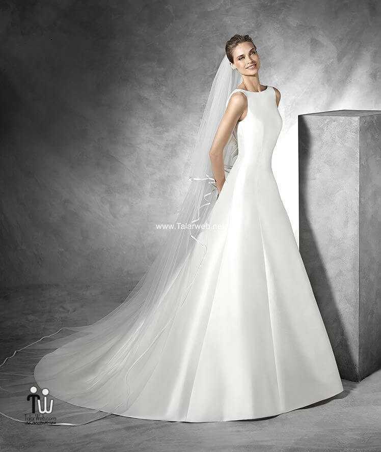 Wedding dresses bridal 2016 72 - مدل لباس عروس ۲۰۱۶ – سری۴