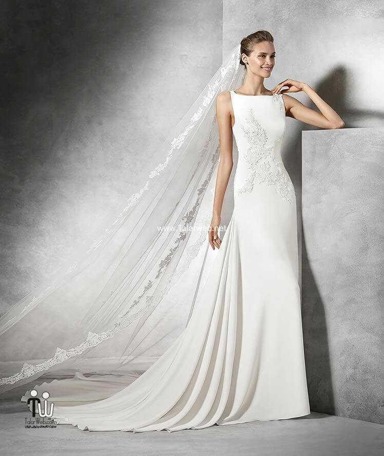 Wedding dresses bridal 2016 73 - مدل لباس عروس ۲۰۱۶ – سری۴