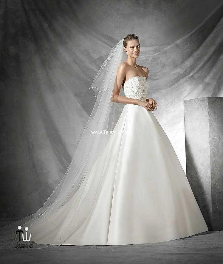 Wedding dresses bridal 2016 75 - مدل لباس عروس ۲۰۱۶ – سری۴