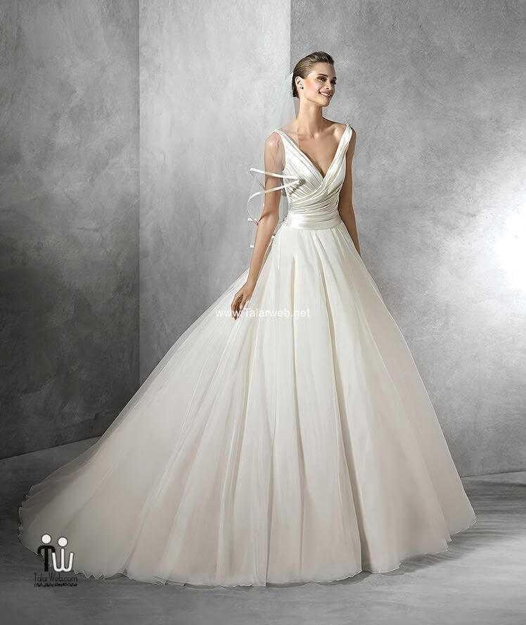 Wedding dresses bridal 2016 78 - مدل لباس عروس ۲۰۱۶ – سری۴