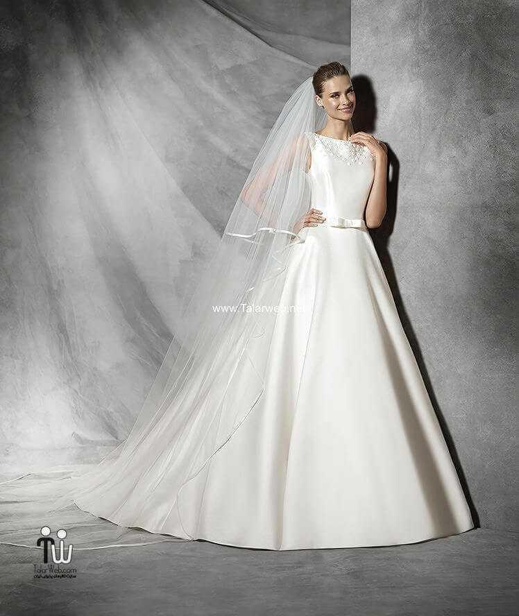 Wedding dresses bridal 2016 79 - مدل لباس عروس ۲۰۱۶ – سری۴