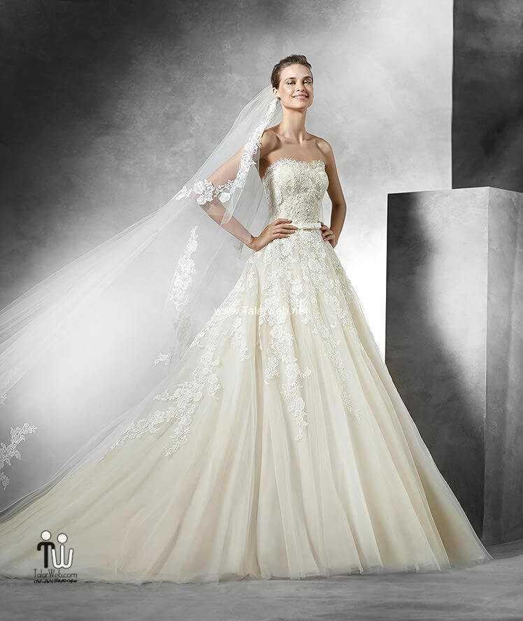 Wedding dresses bridal 2016 80 - مدل لباس عروس ۲۰۱۶ – سری۴