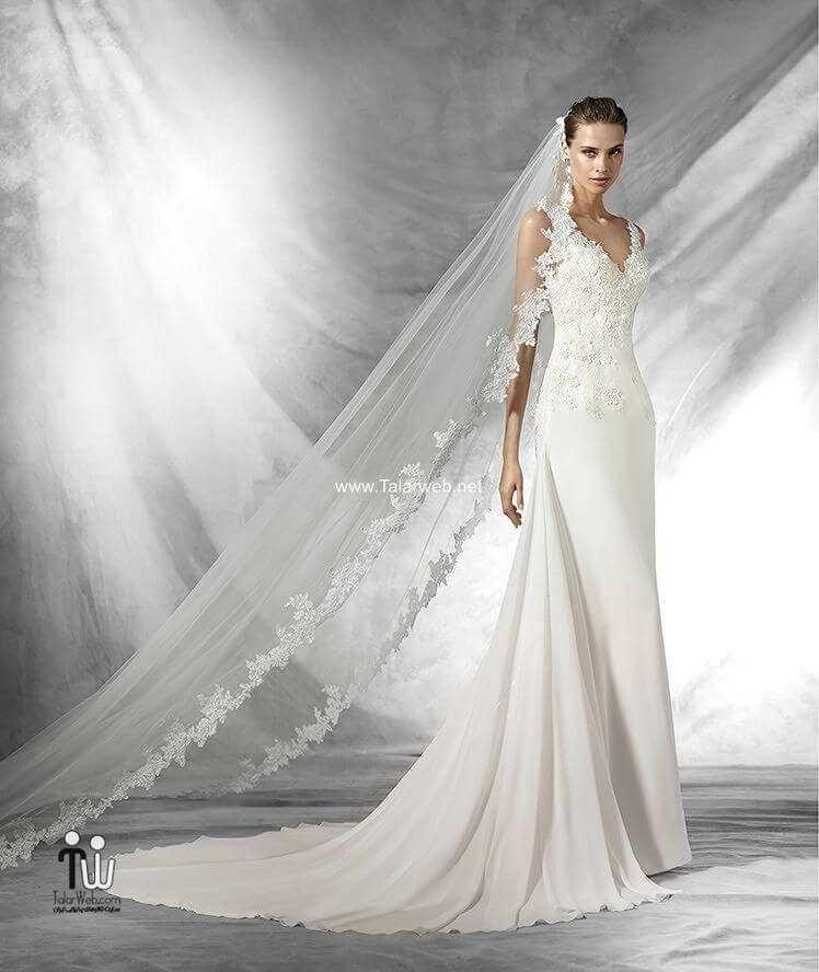 Wedding dresses bridal 2016 81 - مدل لباس عروس ۲۰۱۶ – سری۴