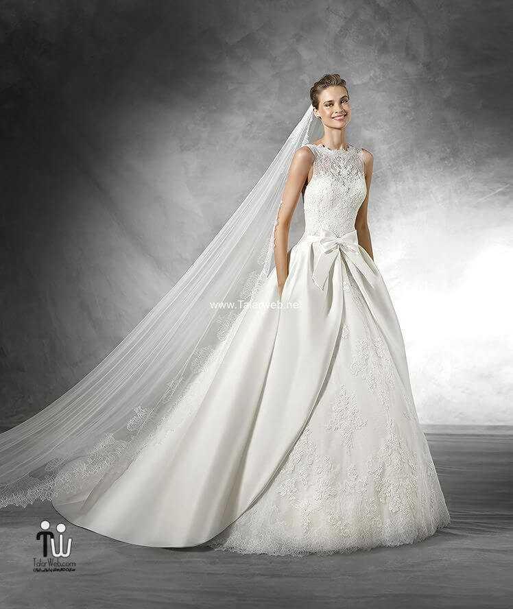 Wedding dresses bridal 2016 83 - مدل لباس عروس ۲۰۱۶ – سری۴