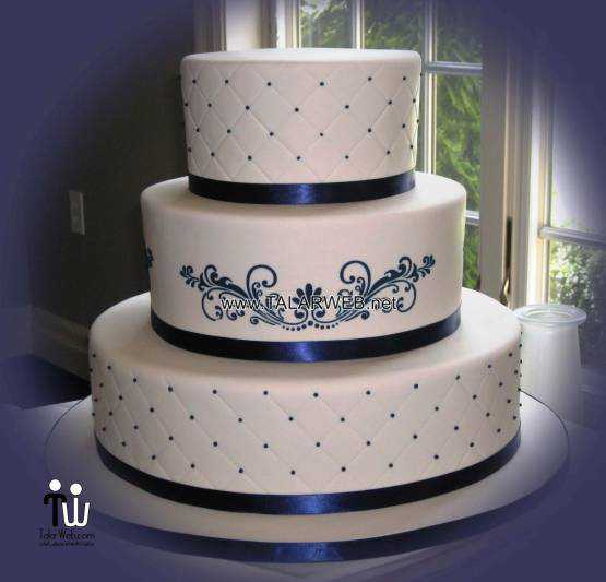 elegant-wedding-cake-designs