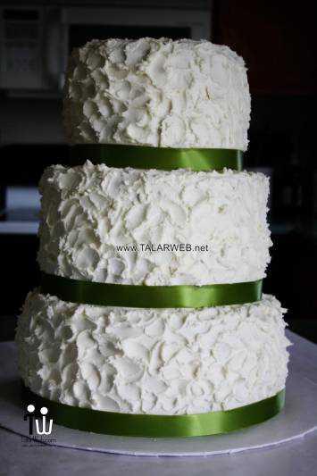 square wedding cake ideas 2014 - کیک های شیک و زیبا برای مراسم عروسی