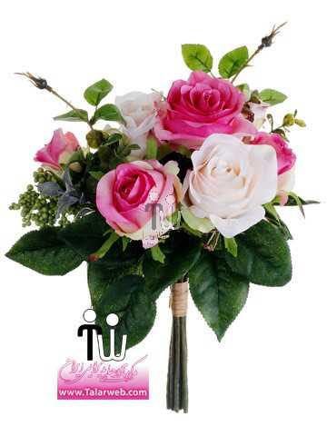talarweb.net Bouquet Bride 8 2 - دسته گل های مخصوص نامزدی