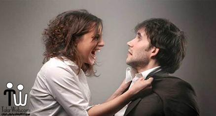 چرا شوهرآزاری افزایش یافته است؟