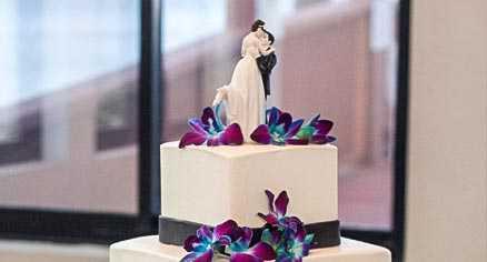 نمونه هایی از جدیدترین کیک عروسی
