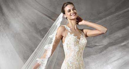 مدل لباس عروس ۲۰۱۶ – سری۲