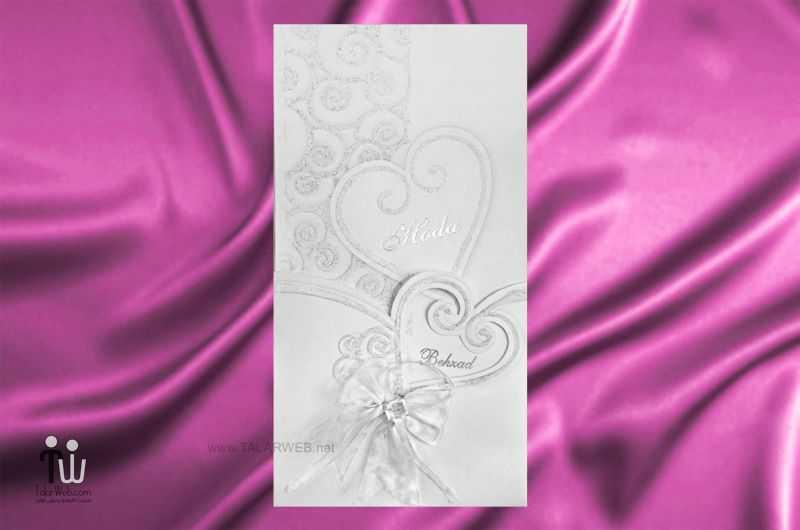 weddingcard talarweb 3 2 - طرح کارت عروسی ۴
