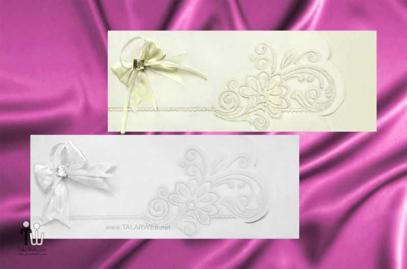 weddingcard talarweb 4 3 - طرح کارت عروسی ۵