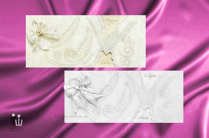 weddingcard talarweb 6 3 - طرح کارت عروسی ۵