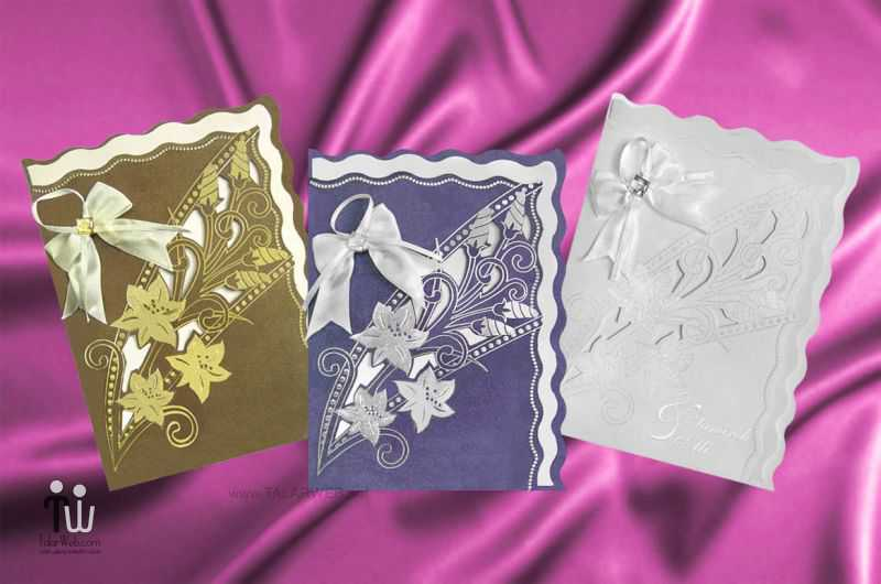 weddingcard talarweb 9 2 - طرح کارت عروسی ۴
