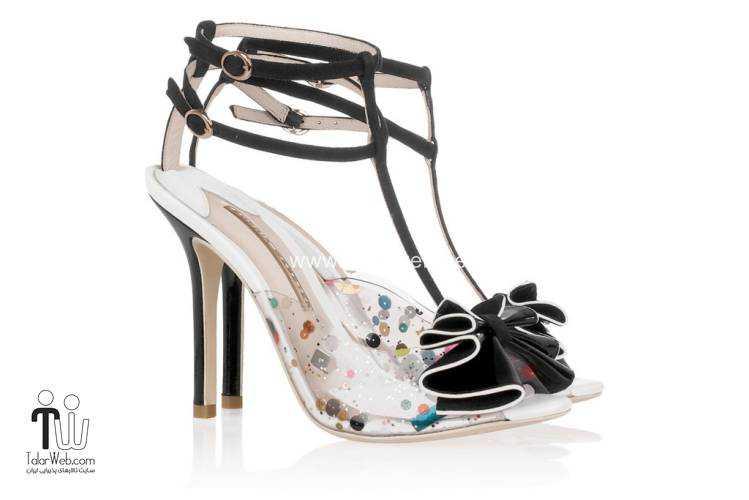 wedding shoes talarweb 2 - مدل های کفش عروس