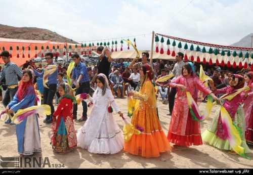 467636 315 500x346 - عروسی عشایر قشقایی (عکس)