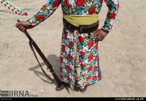 467638 786 500x346 - عروسی عشایر قشقایی (عکس)