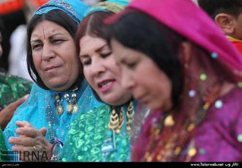 467640 520 500x346 - عروسی عشایر قشقایی (عکس)