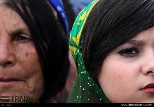 467641 556 500x346 - عروسی عشایر قشقایی (عکس)