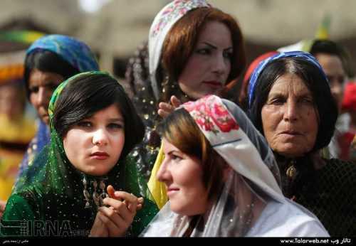 467643 350 500x346 - عروسی عشایر قشقایی (عکس)