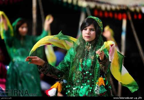 467658 510 500x346 - عروسی عشایر قشقایی (عکس)