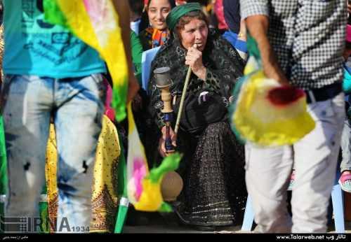 467661 579 500x346 - عروسی عشایر قشقایی (عکس)