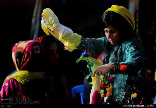 467665 691 500x346 - عروسی عشایر قشقایی (عکس)