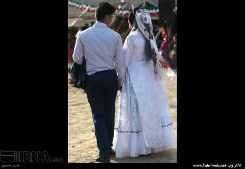 467668 440 500x346 - عروسی عشایر قشقایی (عکس)