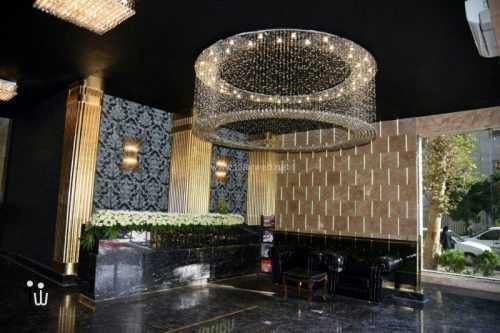 Spida wedding hall Karaj 2 500x333 - تالار پذیرایی اسپیدا