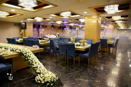 Spida wedding hall Karaj 4 500x333 - تالار پذیرایی اسپیدا